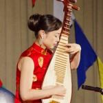 アジアン芸術夢公演 中国琵琶 ジャン・ティン