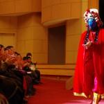 玖珠町 雑技の祭典
