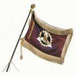 佐世保工業高校校旗1