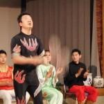 中国龍鳳芸術団1
