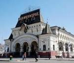 1シベリア鉄道