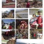 ネパール大地震1